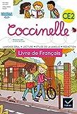 Français CE2, Coccinelle : Langage oral, lecture, étude de la langue, rédaction
