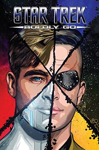 Media Sciences Phaser (Star Trek: Boldly Go, Vol. 3)