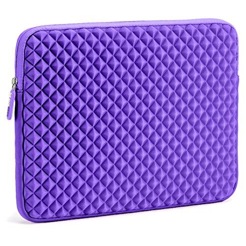 evecase-133-14-inch-diamond-foam-splash-and-shock-resistant-neoprene-sleeve-case-travel-bag-for-acer