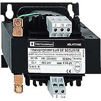 Schneider Electric ABL6TS06B Transformador de Tensión 230-400 V 1 X 24 V 63 Va IP 20