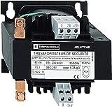 Schneider ABL6TS40U Sicherheits- und Trenntransformator, E: 230/400 Vac, A: 1x 230 Vac, 400 VA