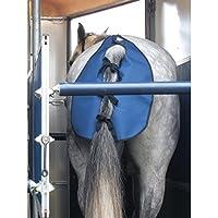 New Equine - Protector para nalgas para caballo