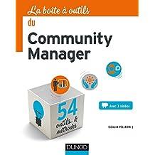 La Boîte à outils du Community Manager (BàO La Boîte à Outils) (French Edition)