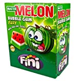 Wassermelone Bubble Gum Display 200 St. Glutenfrei Menge:1 Packung