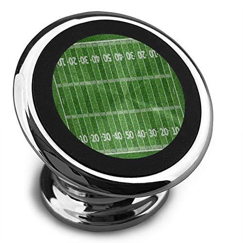 Magnetische Handyhalterung American Football Field Auto Handyhalterung für Auto mit einem super starken Magnet