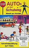 Autos auf dem Schulweg ( Verkehrserziehung)