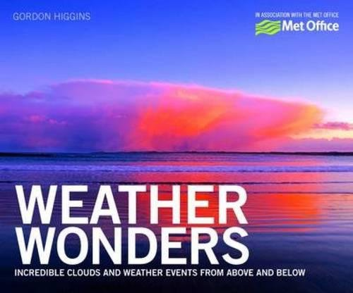 Weather Wonders: Incredible Clouds and Weather Events from Above and Below