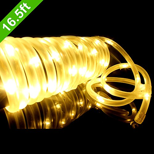 meikee-50-led-solar-rope-lights-165ft-warm-white-waterproof-outdoor-solar-rope-lights-christmas-ligh