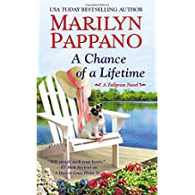 A Chance of a Lifetime (A Tallgrass Novel) by Marilyn Pappano (2015-12-22)