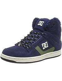 DC ShoesREBOUND HIGH WN J SHOE 410 - Zapatillas mujer