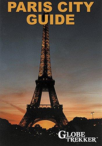 Globe Trekker - Paris City Guide [OV]