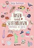 Rosen und Seifenblasen - Verliebt in Serie: Folge 1