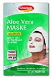 Schaebens Aloe Vera Maske, 10er Pack (10 x 10 ml)