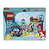 LEGO- Disney Princess Ariel e Il Magico Incantesimo, Multicolore, 41145