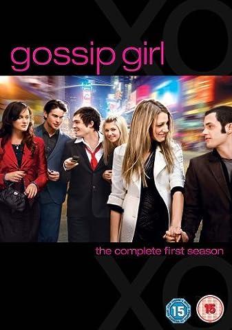 Gossip Girl - Season 1