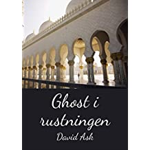 Ghost i rustningen (Norwegian Edition)