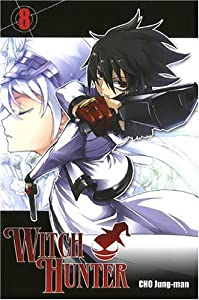 Witch Hunter Edition simple Tome 8