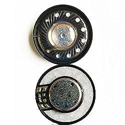 1 Pair 40mm Replacement Speakers Drivers Repair Parts For Bose Quietcomfort Qc2 Qc25 Qc35 Qc15 Qc3 Ae2 Oe2 Studio 2.0 Headphones 32ohm