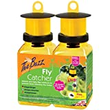 STV International stv336 The Buzz Fly Catcher – Lot de 2