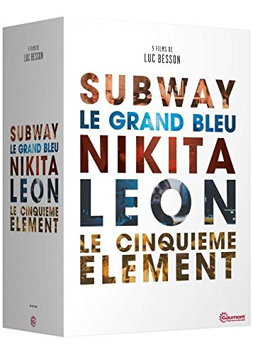 coffret-luc-besson-subway-le-grand-bleu-nikita-leon-le-cinquieme-element-edizione-francia