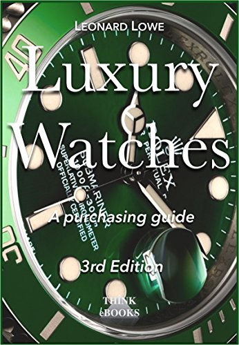 luxury-watches-a-purchasing-guide-english-edition