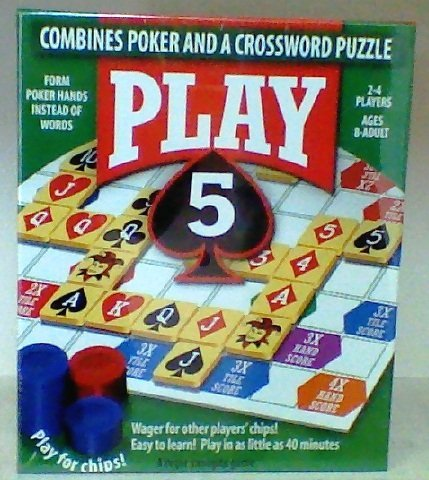 Sales Partnership Play 5 Board Game