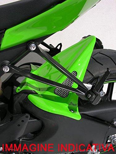 KIMISS Garde-Boue de Moto Garde Boue Arri/ère L/éger et Super Fort Fibre de Carbone Garde Boue Arri/ère pour MT-10 FZ-10 2016-2018