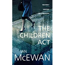 The Children Act by Ian McEwan (2015-04-09)