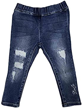 LIU JO Bambina K66096 Blu Pantalone Autunno/Inverno