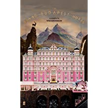 The Grand Budapest Hotel by Wes Anderson (2014-03-20)