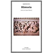 Historia (Letras Universales)