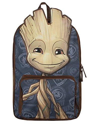 Preisvergleich Produktbild Guardians Of The Galaxy Groot Backpack [UK-Import]