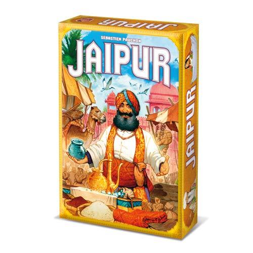 Asmodee Italia Jaipur - Juego de Mesa, Color 8852