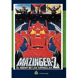 Mazinger-Z El Robot De Las Estrellas / [USA] [DVD]