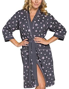 Italian Fashion IF Vestaglia per Donna Comet