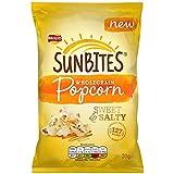 Andadores Sunbites palomitas de maíz dulce y salado 30g