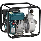 Makita EW220R  Professionelle Benzin Klarwasser - Pumpe, Tauchpumpe
