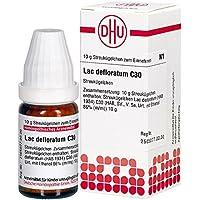 Lac Deflor. C 30 Globuli 10 g preisvergleich bei billige-tabletten.eu