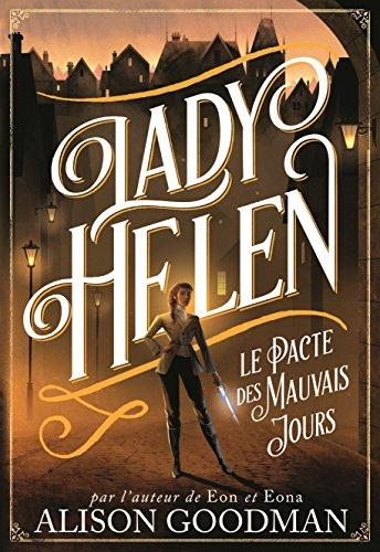 Lady Helen n° 2 Le Pacte des mauvais jours