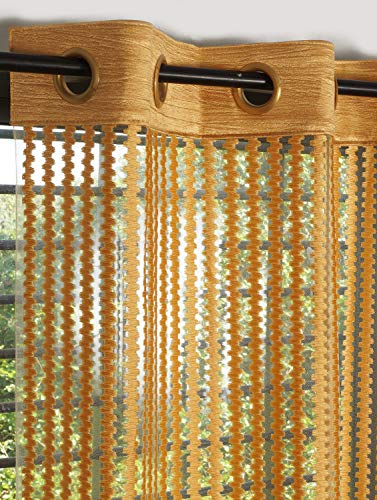 check MRP of gold curtains sheer Story@Home online 14 December 2019