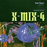 X-Mix 4 (the Album)