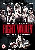 Fight Valley [DVD] [2016]