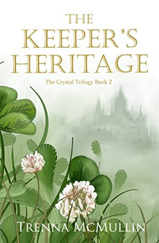 The Keeper's Heritage (The Crystal Trilogy, Band 2) Heritage-crystal-crystal