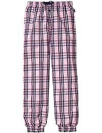 Schiesser Mädchen Schlafanzughose Web Pants