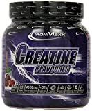 Ironmaxx Creatine Flavoured Kirsche, 1er Pack (1 x 0.5 kg)