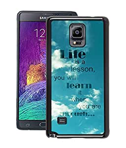 SAMSUNG NOTE EDGE COVER CASE BY instyler