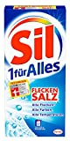 Sil 1 für Alles Flecken Salz, Fleckenentferner, 2er Pack (2 x 500 g)