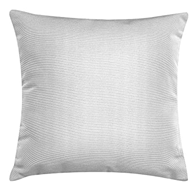 "Cushion Pad 18""X18"" - Hollowfibre Pads For Cushions - Inserts For Cushion Cover - inexpensive UK cushion shop."