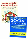 Easy Business Ideas to Start: Social Media Consulting & Online Garage Sales