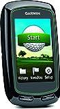 Garmin Approach G6 Golf-GPS-Gerät (über 25.000 Golfplätze weltweit, bis zu 15 Std. Akkulaufzeit)